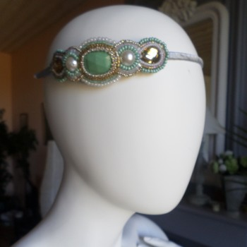 Headbead Mint