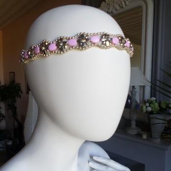 Headbead Pink