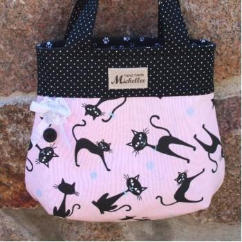 Small handbag for Girls With Cats VENDU!!!