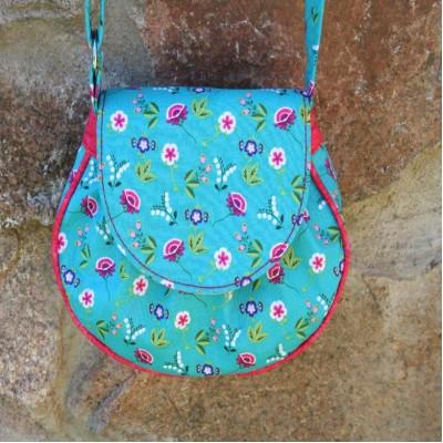 Bag For Girls Buxom Greenblue