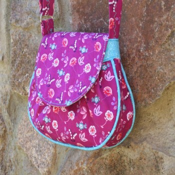 Bag For Girls Buxom Violet VENDU!!!