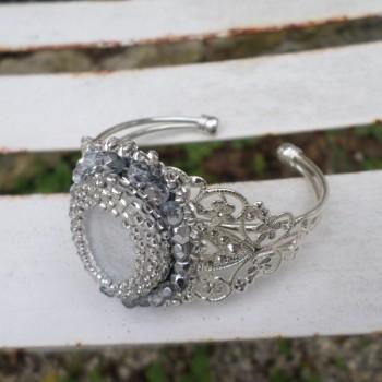 Bracelet Couleur d'Argent VENDU!!!