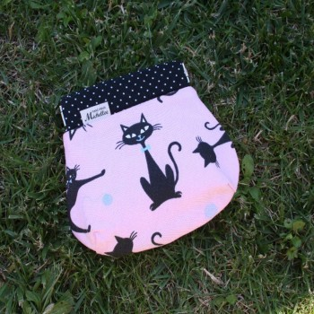 Purse With Cats VENDU!!!